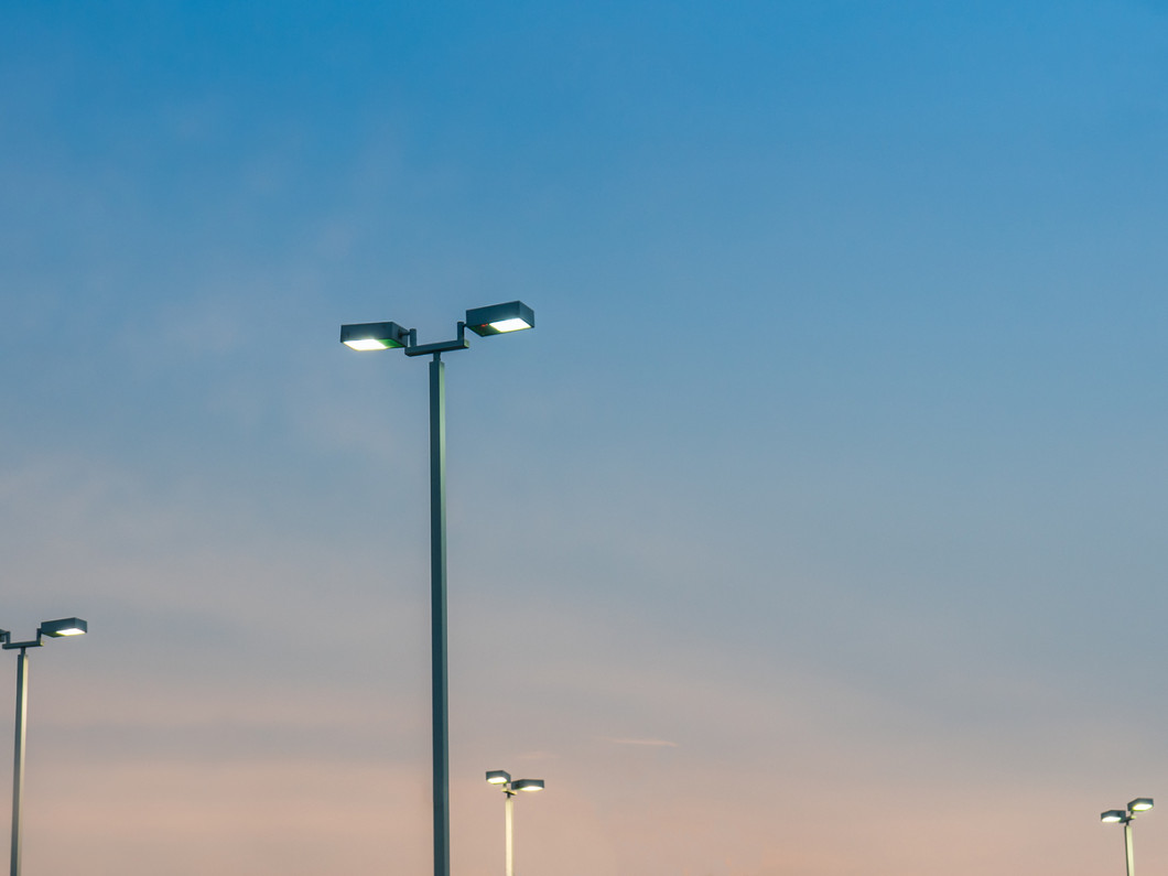 3 good reasons to install exterior lighting