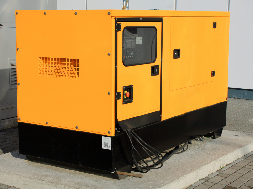 Check out the many benefits of standby generators